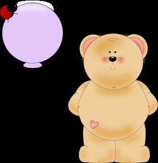 Bear Flower Pot