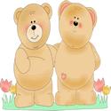 Bear Best Friends