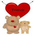 Friendship Bears