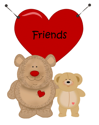 Friendship Bears