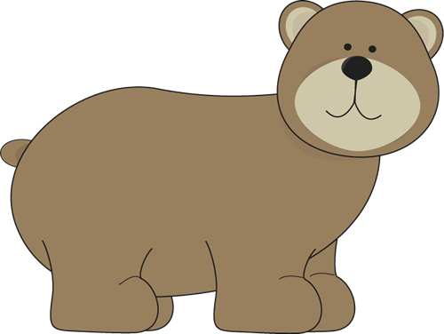 bear clip art bear images rh mycutegraphics com clipart of bears hibernating clipart of bears hibernating