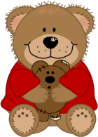 Huggable Bear