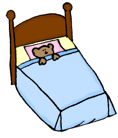 sleeping teddy bear clip art sleeping teddy bear image rh mycutegraphics com clip art person sleeping in bed girl sleeping in bed clipart