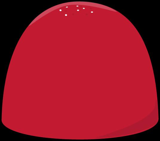 Christmas Gum Drop Clip Art - Christmas Gum Drop Image