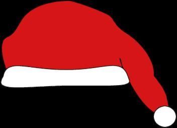 santa hat clip art santa hat image rh mycutegraphics com clip art xmas hats clipart santa hat eps