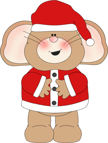 santa mouse clip art santa mouse image rh mycutegraphics com mickey mouse christmas clipart christmas mouse clipart black and white