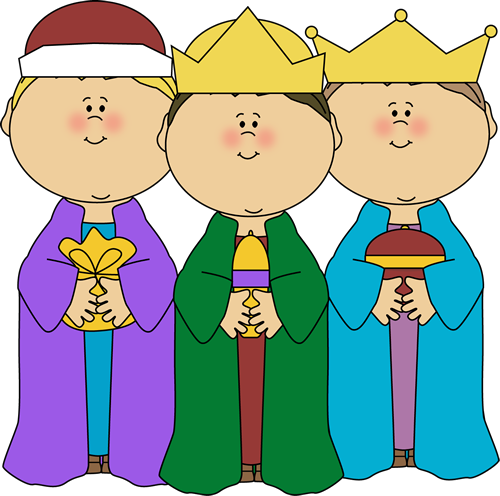 three wise men clip art three wise men image rh mycutegraphics com Biblical Art Three Wise Men The 3 Wise Men Magi
